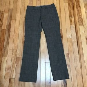 Banana Republic Wool Blend Logan Fit Trousers Sz2